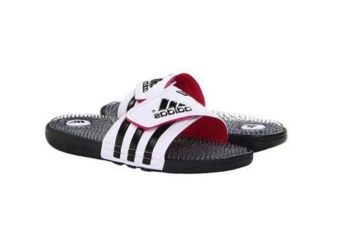 Amazon.com: adidas Performance Men's Adissage Fade Slide Sandal: Shoes |  Men's Footwear | Pinterest | Slide sandals, Adidas and Sandals