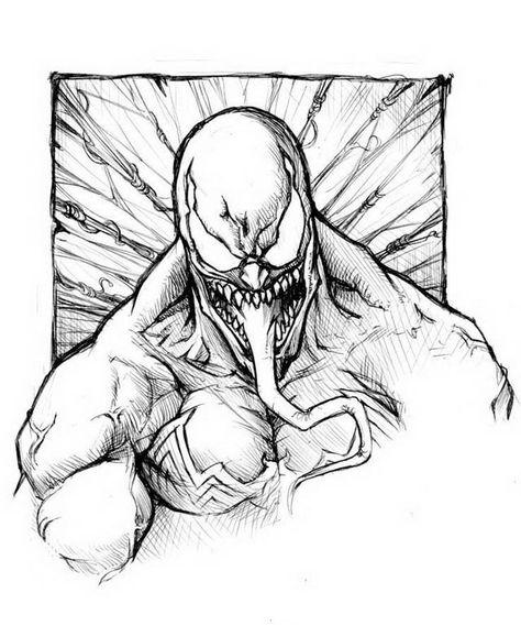 Spiderman Ausmalbilder Fur Kinder 71 Marvel Zeichnungen