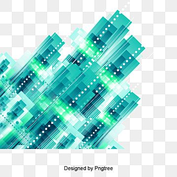 Science Geometric Abstract Background In 2021 Geometric Vector Geometric Background Vector Technology