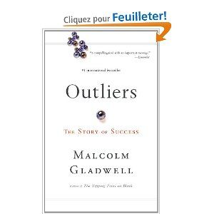 Outliers Amazon Fr Malcolm Gladwell Livres Anglais Et