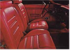 Image Result For 1974 Ford Maverick Bucket Seat Photos Seating