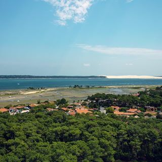 5 Idees De Balade Sur Le Bassin D Arcachon Suivez Le Guide Nature Outdoor Bordeaux Beach
