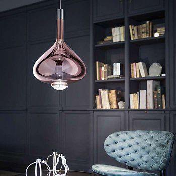 Sky Fall LED Pendant by Studio Italia Design at