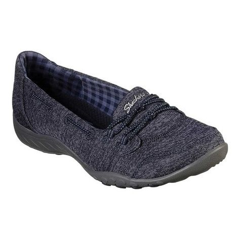 Women's Skechers Relaxed Fit Breathe Easy Good Influence