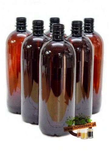 Butelki Pet O Pojemnosci 0 9 Litra Do Wyboru Kolorowe Zakretki Barware Shaker Cocktail Shaker