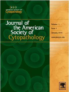 Http Www Jascyto Org Submit An Article The Journal Of The American Society Of Cytopathology Jasc Is The Official Journal Of The Society Journal Books