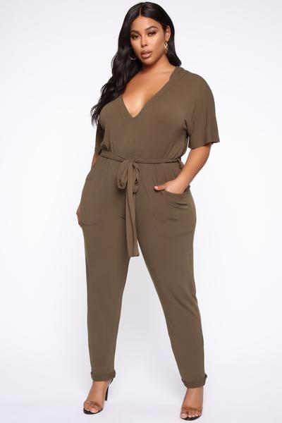 Plus Size Jumpsuits Rompers Fashion Nova Fashion Romper Plus Size Jumpsuit Jumpsuit