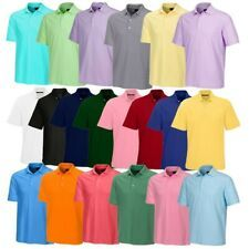 Details About New 2019 Greg Norman Protek Micro Pique Polo Golf Shirt Choose Size Color Greg Norman Golf Shirts Grey Polo Shirt