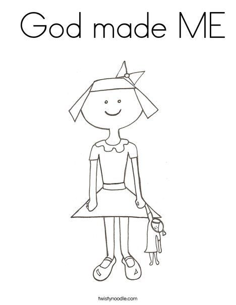 See The Source Image God Made Me Coloring Pages For Boys