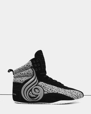 D Mak Gt Granite Workout Shoes Mens Fashion Cat Sneakers