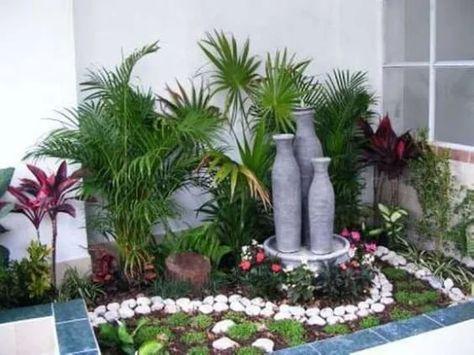 Ide Taman Rumah Minimalis
