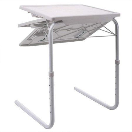 Home Foldable Table Folding Tv Trays Smart Table