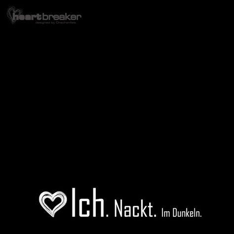 Ich. Nackt. Im Dunkeln. - #Dunkeln #Ich #im #nackt