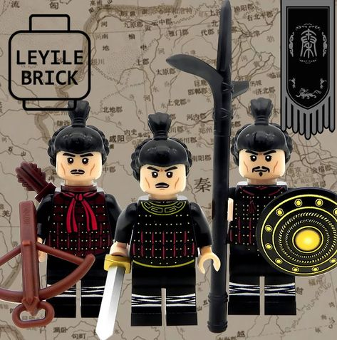 LEYILE BRICK Custom Batman Earth 2 limit of 200 Lego minifigure