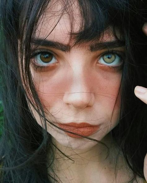Some of the most Beautiful Eyes You will ever see - Inspired Beauty