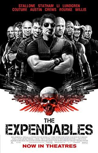 The Expendables 2010 The Expendables Full Movies Online Free Movies Online