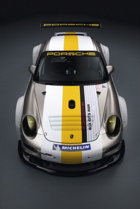 The Porsche 911 is a truly a race car you can drive on the street. It's distinctive Porsche styling is backed up by incredible race car performance.