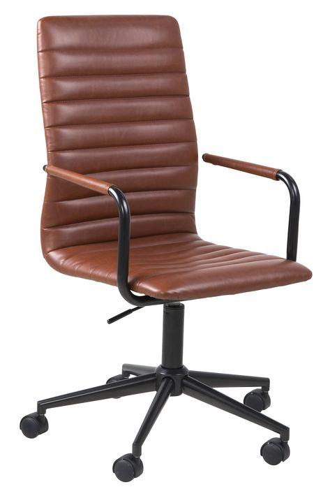 Bureaustoel Met Armleuning.Bureaustoel Met Armleuning In 2018 Bank Pinterest Chair