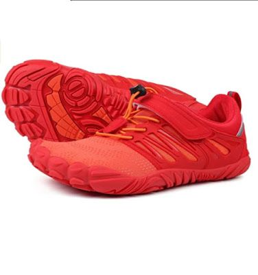 Barefoot shoes, Puma running shoes
