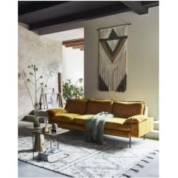 Retro Sofas Elegantes Wohnzimmer Rustikales Wohnzimmer Und