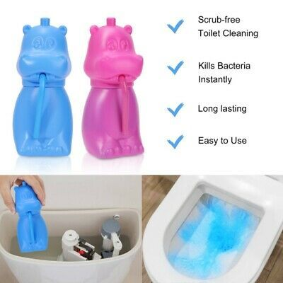 4pcs Scented Automatic Toilet Bowl Cleaner Cleaning Bleach Stain Remover Tank In 2020 Toilet Bowl Cleaner Toilet Bowl Toilet Bowl Cleaner Stains