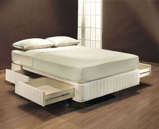 Lovely Image For STO   A   WAY Mattress Foundation | Moving | Pinterest | Drawers,  Mattress And Extra Storage