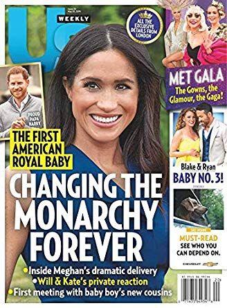 Amazon Com Us Weekly American Media Inc Gateway The First Americans American Baby American