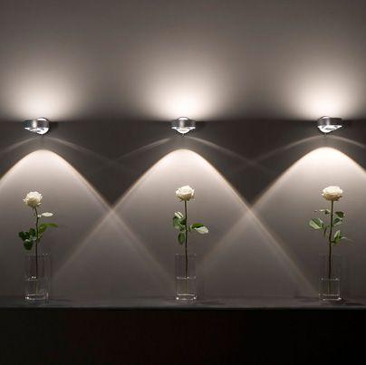 Sento Verticale Occhio Leuchten Innenbeleuchtung Lampen