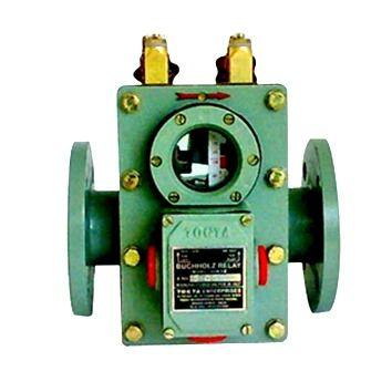 Buchholz Relay For Power Transformer Protection Device What Is A Buchholz Relay Buchholz Relay Is Safety Device To Pr Relay Current Transformer Transformers