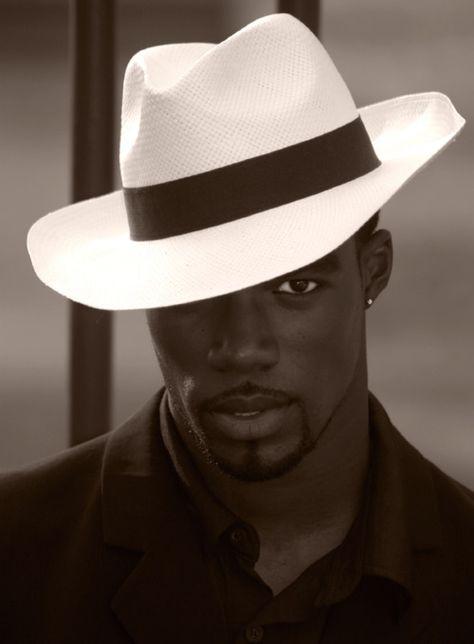 stylish hat...love it <3  #stylishhat