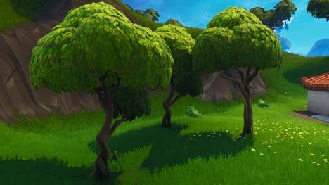 Image Result For Fortnite Trees Tree Fortnite Image