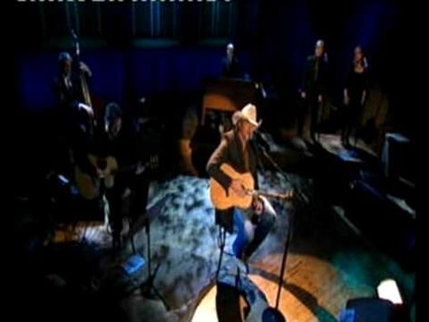 Alan Jackson The Old Rugged Cross Southern Gospel Music