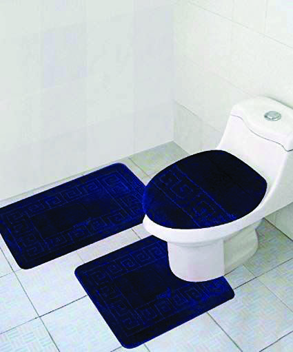 How To Choose Bathroom Rug Sets That Will Look Perfect For Your
