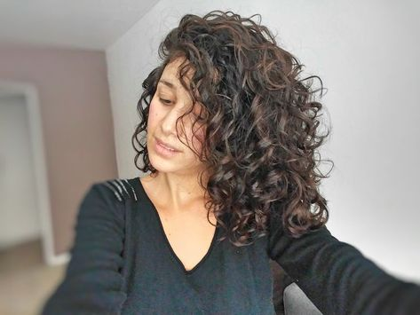 Natural and Made in France Hair Routine  #Favoris #France #Hair #Hairstyle #hairstyles #Natural #Routine