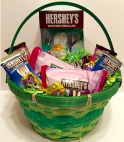 17 best Easter Gift Baskets, Fruit, Chocolate, Dallas, TX, Houston ...