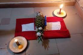 Le rituel vaudou de chance dans tout les domaines de la Plus haute ...