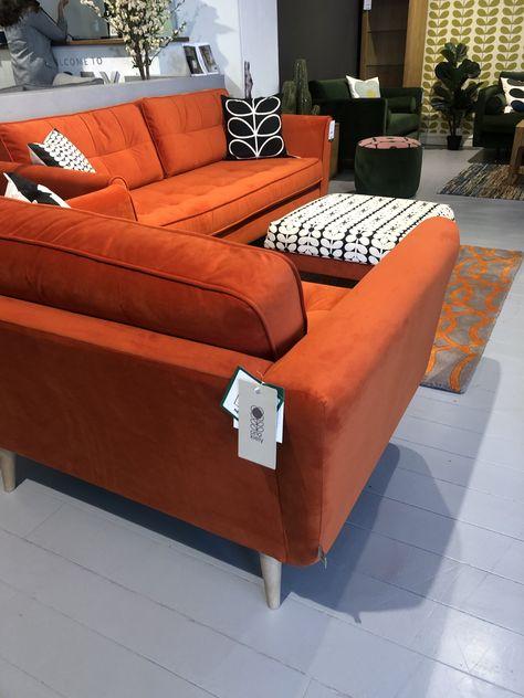 Amazing Orla Kiely Ivy Suite At Caseys Furniture Cork Limerick Inzonedesignstudio Interior Chair Design Inzonedesignstudiocom
