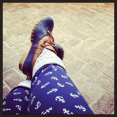 Favorite Winter Shoes! #L.LBean #Boots #DuckBoots #Mocs #BeanBoots #Charleston #Winter #blog #fashion #shoes #preppy