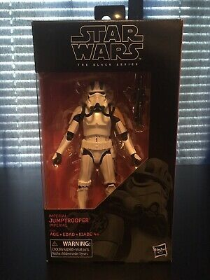 """Star Wars #59 The Black Series 6/"""" Action Figure In Stock! CLONE CAPTAIN REX"""