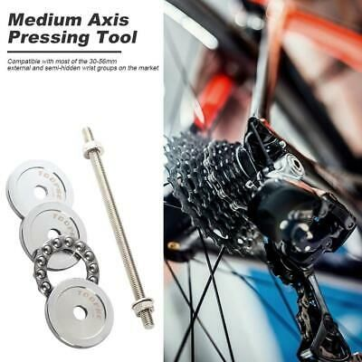 Details About Mountain Road Bicycle Headset Bottom Bracket Cup