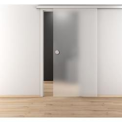 Diamond Doors Glasschiebetur Luminato 935 X 2 058 Mm