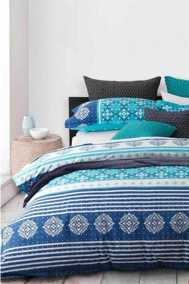 Quilt Cover Harris Scarfe