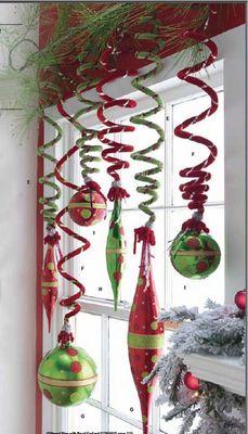 200 Christmas Windows Inside Outside Ideas Christmas Christmas Decorations Christmas Holidays