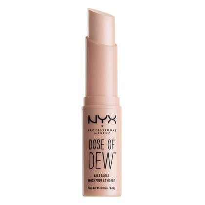 Away We Glow Liquid Booster Nyx Professional Makeup Beauty Products Drugstore Nyx Cosmetics Highlighter Makeup