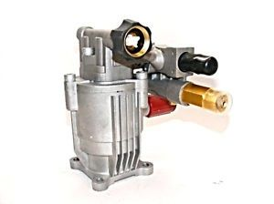 Pressure Washer Pump Fits Honda Excell Review   Pressure