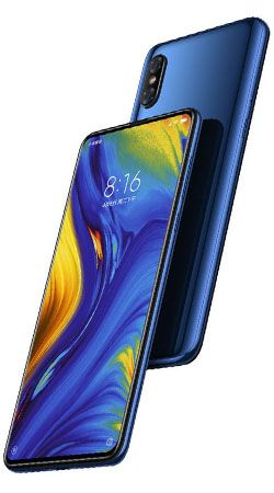 Xiaomi Mi Mix 3 Price And Specification Camera Handy Mobiel Videos Mobile Features Xiaomi Mobile Phone Price Phone