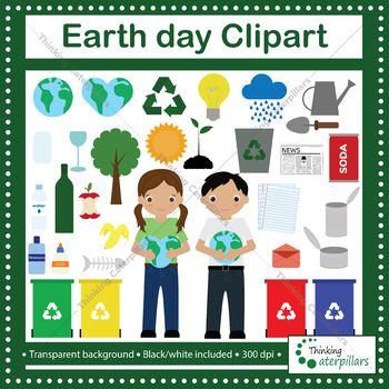 Earth Day Clip Art Earth Day Clip Art Earth Day Clip Art