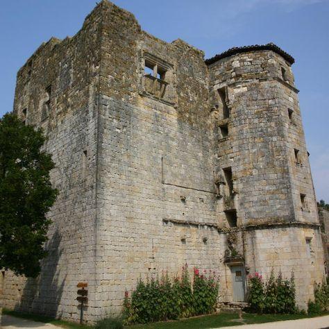 Village fortifié de Larressingle - Gers
