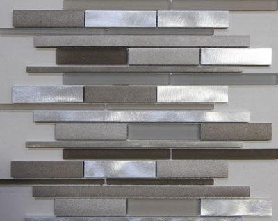 Gl 4005 Mosaic Tile Kitchen