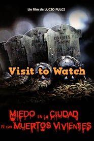 Hd Miedo En La Ciudad De Los Muertos Vivientes 1980 Pelicula Completa En Español Latino Movies Box Top Movies Free Movies Online